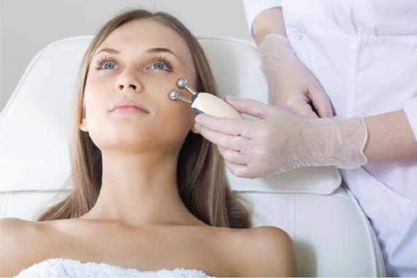 Electroestimulación Facial G-Pulse
