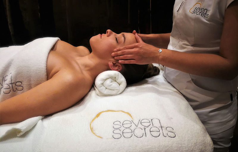 Experiencia y placer Seven Secrets