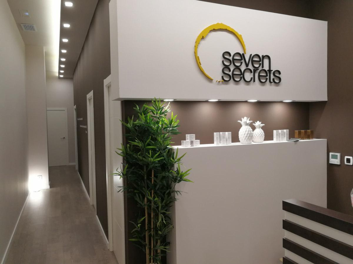 Seven Secrets CC Montgat